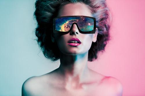 stars in her eyes por cybele malinowski