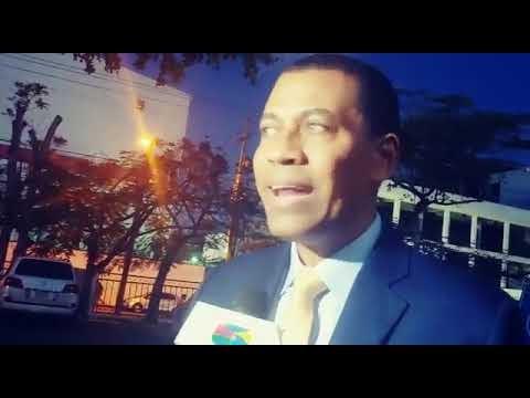 ¡Ver video! Guido Gómez Mazara le da un Boche a Reinaldo Pared