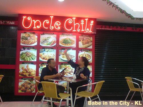 UC - Uncle Chili