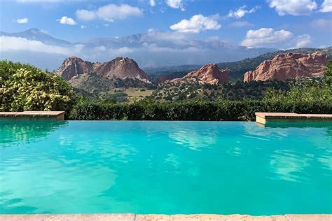 Garden of the Gods Resort and Club: 2019 Room Prices $299