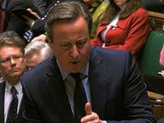 David Cameron Says Leaders Of 'Fantastically Corrupt' Countries To Attend British Anti-Graft Summit