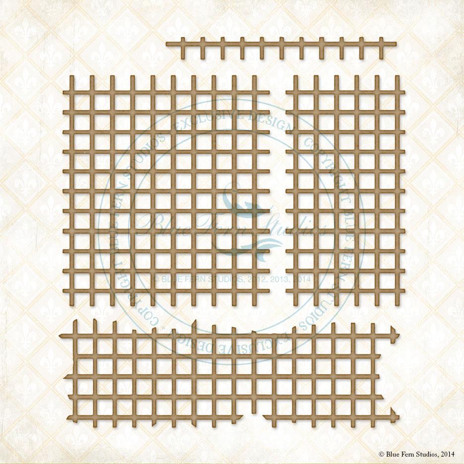 Grid Pieces