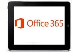 ipad-Office365