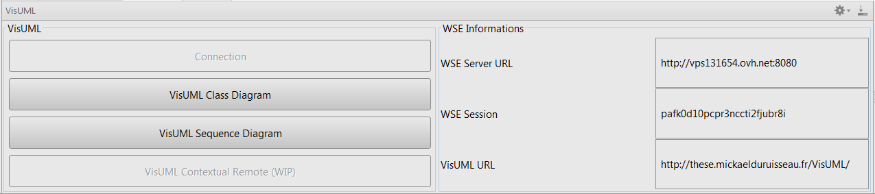 Visuml Documentation