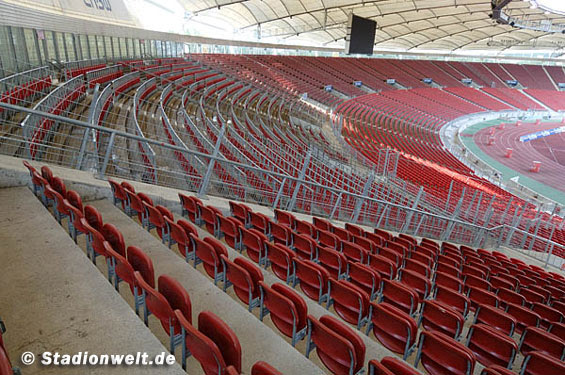Mercedes Benz Arena Stadiumdb Com