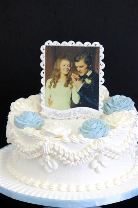 Gâteaux d?anniversaire de mariage   Pâtisserie Tillemont