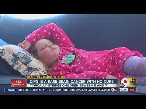 DIPG Cancer Symptoms
