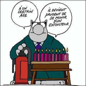 Bon Anniversaire Humour Noir Anniversaire