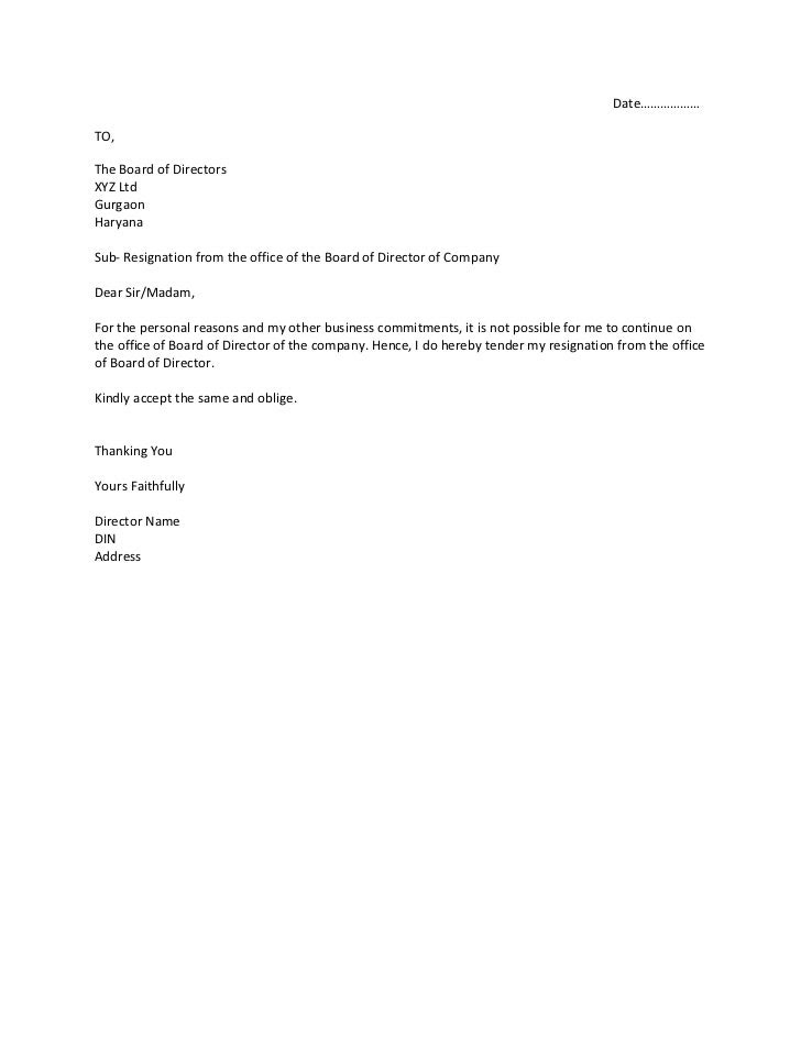 Membership Resignation Letter Sample from lh6.googleusercontent.com