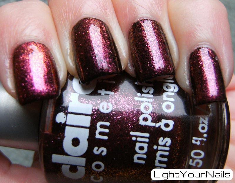Claire's Poison Apple vs Accessorize Pink Spice