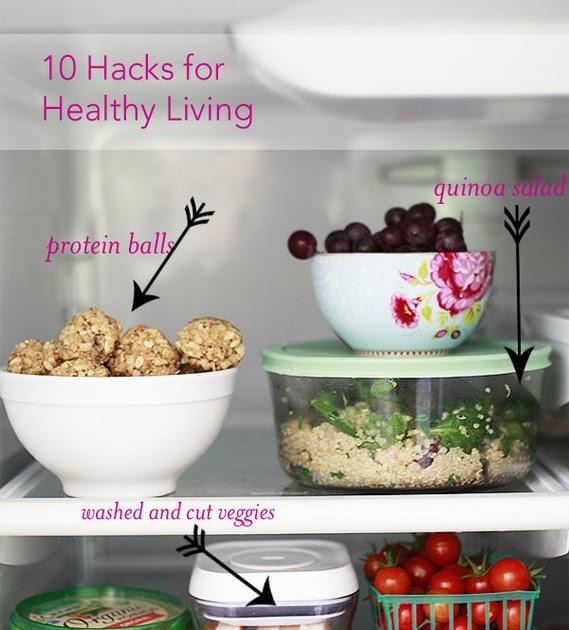 The Yummy Mummy Kitchen Cookbook: 10 Healthy Life Hacks