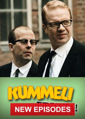 Kummeli: Vanaja trilogia - Season Kummeli: Jurismia!