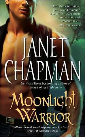Moonlight Warrior (Midnight Bay, #1)