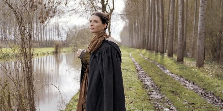 Eugénie Grandet (2021) Movie English Full Movie