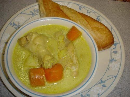 WC's Ca Ri Ga (Vietnamese Chicken Curry) by Danielle 1