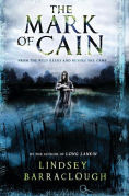 Title: The Mark of Cain, Author: Lindsey Barraclough