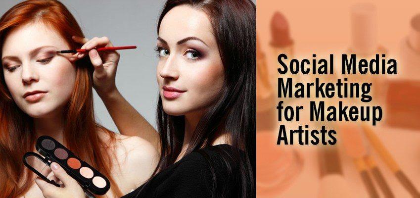 Social Media marketing for Makeup Artists | Digital Samrat