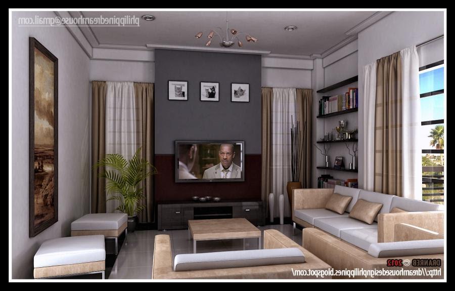 Interior house designs photos philippines