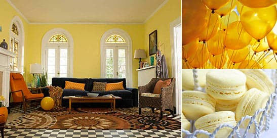 Image Result For Rust And Blue Living Room
