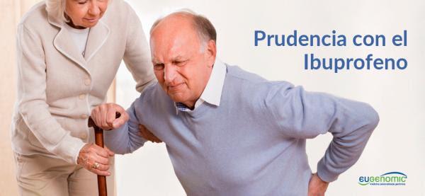 prudencia ibuprofeno
