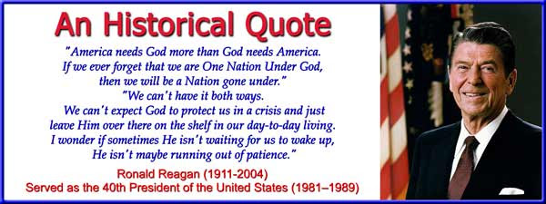 Veterans Day Quotes Ronald Reagan