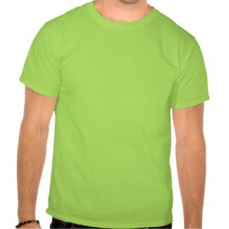 Satisfactory Comics Logo (black) shirt