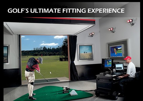 TaylorMade Performance Labs by stevegarfield
