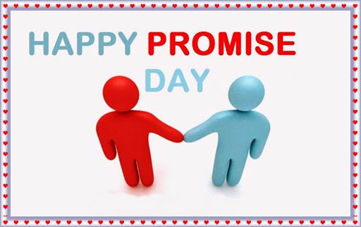 Happy Promise Day Best Love Promise Images Pics Quotes Sms