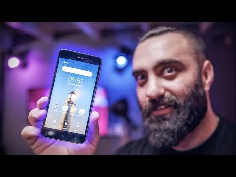 Το πάμφθηνο Xiaomi Readi go