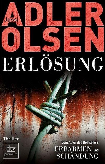 Erlösung Jussi Adler Olsen