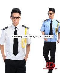 cửa hàng bán đồng phục bảo vệ tphcm
