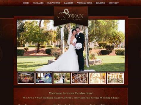 Wedding Venue Website Design   Littlejohn's Web Shop