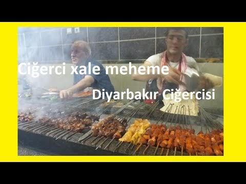Ciğerci Xale Meheme / Diyarbakır