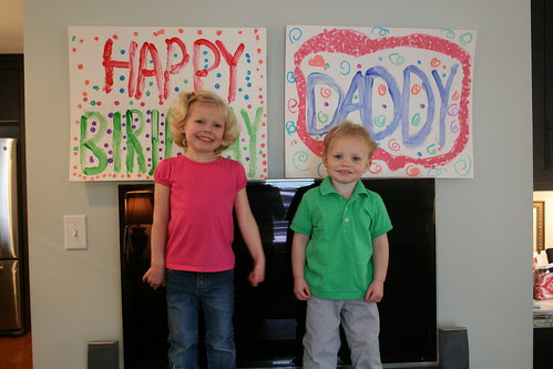 Camille Clyde Happy Birthday Sign