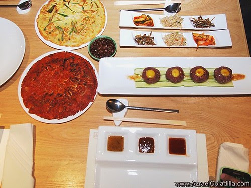 Woogalbi Korean Restaurant opening soon in new wing of Shangri La Plaza Mall - photos by Azrael Coladilla