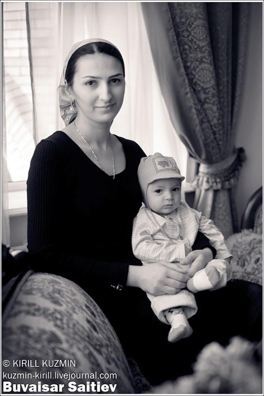 Дом бувайсара сайтиева фото