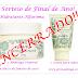 Resultado do Sorteio de Final de Ano do Kit de hidratantes Alfaroma!