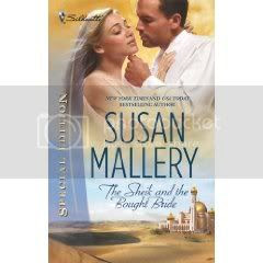 The Sheik and the Bought Bride_Susan Mallery