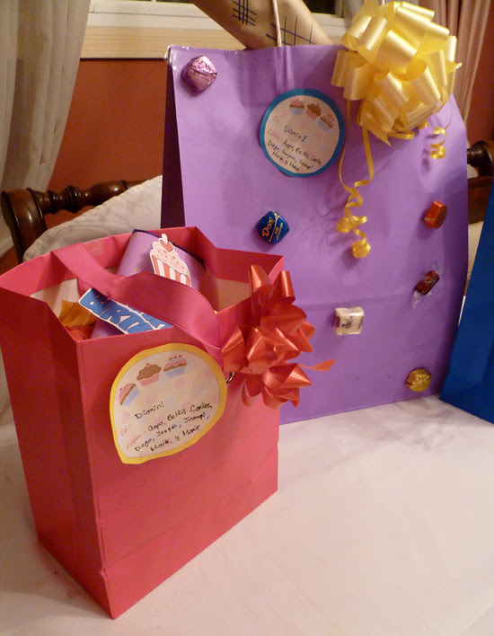 10 Oct 01 - Candyland card craft (6)