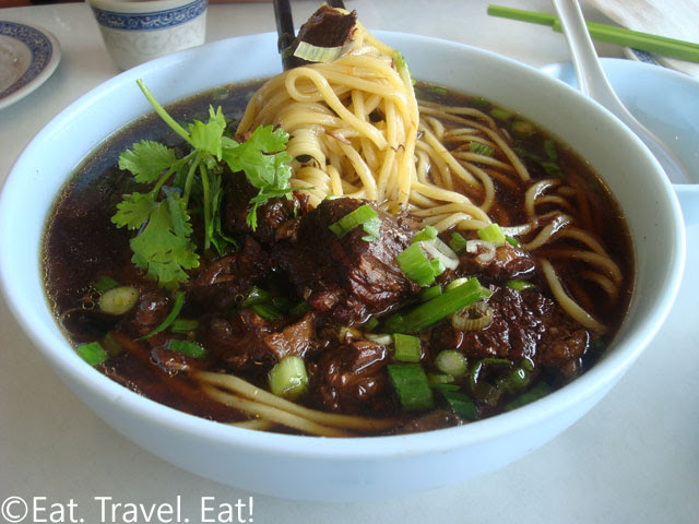 Beef Noodle Soup 1