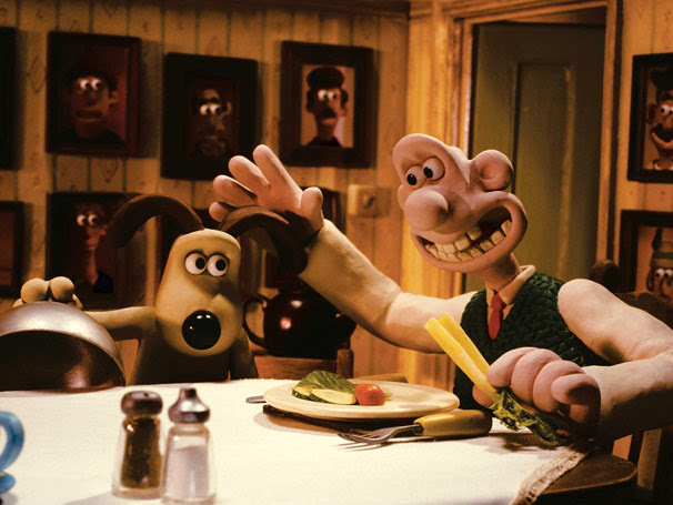 Wallace e Gromit