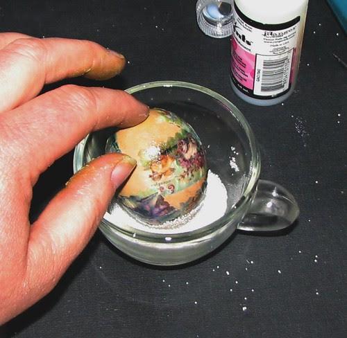 Crystal Eggs 013