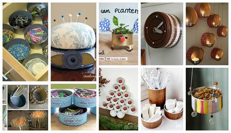 Interesting DIY Tuna Can Crafts That You Are Going To Love