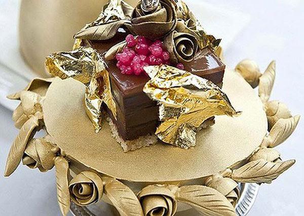 perierga.gr - το ακριβότερο γλυκό στον κόσμο