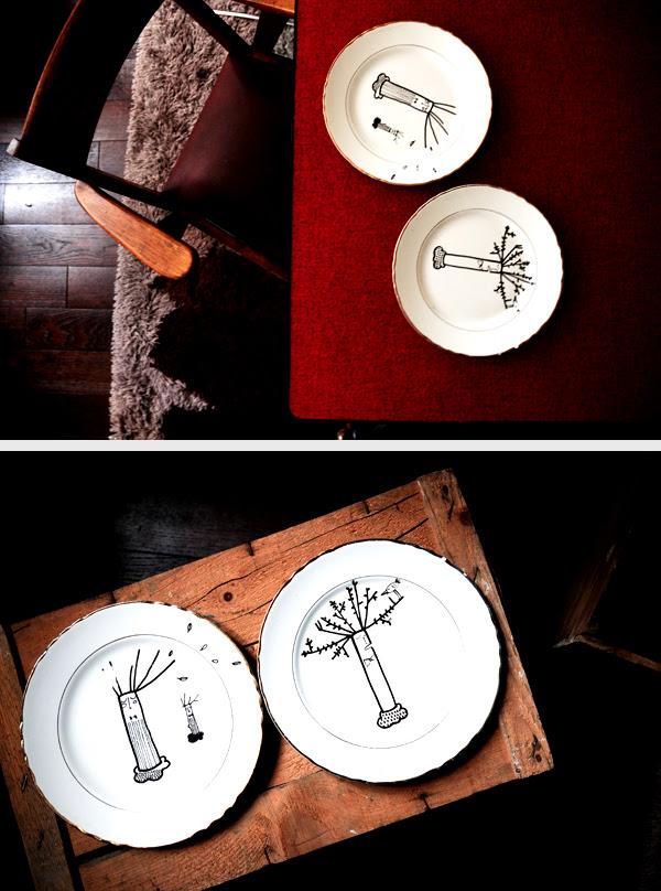 last plates
