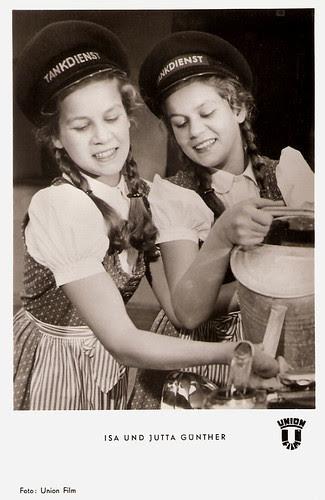 Isa & Jutta Günther