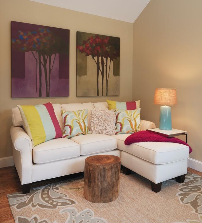 Wohnzimmer Beige gestalten - 60 Beispiele, wie Sie das ...