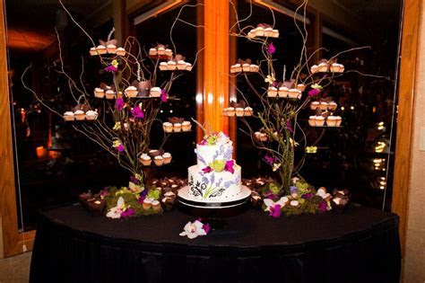 San Diego Wedding Cakes LOVE Enticing Tables!   Sweet
