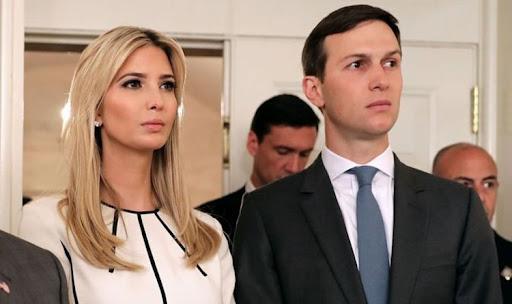 Avatar of Ivanka Trump: How Jared Kushner's 'horrified parents refused to meet Ivanka'