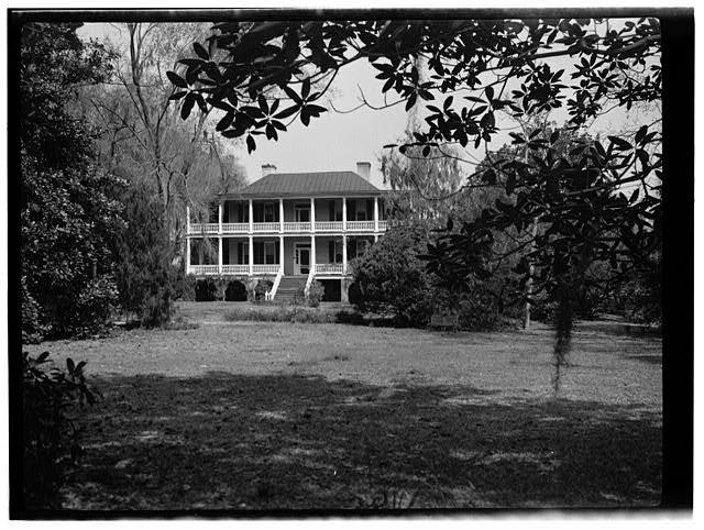 1.  House Beaufort South Carolina - Thomas E. Ledbetter House, 411 Bayard Street, Beaufort, Beaufort County, SC